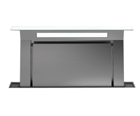 FALMEC DOWNDRAFT GLASS WHITE 120